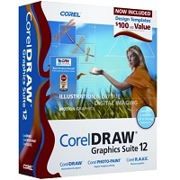 Download Portable CorelDraw Graphics Suite 12.0 Free