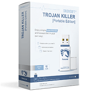 Download Portable GridinSoft Trojan Killer 2.1