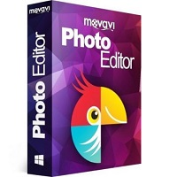 Download Portable Movavi Photo Editor 6.2