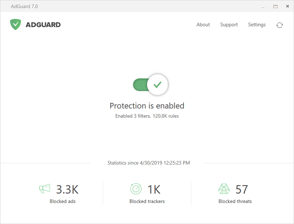 Portable Adguard 7.4 Download