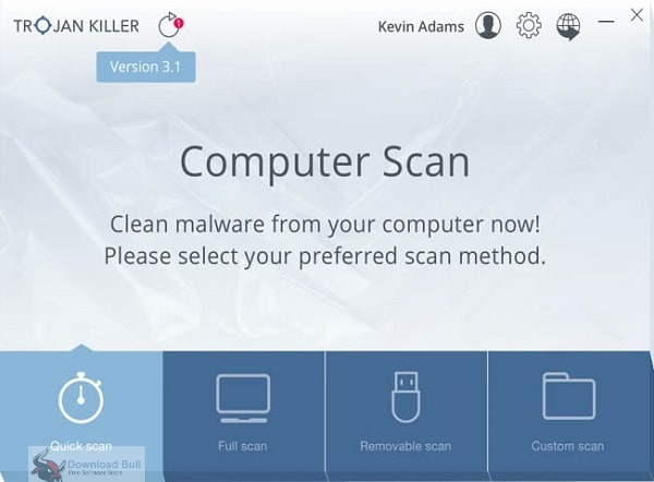 Portable GridinSoft Trojan Killer 2.1