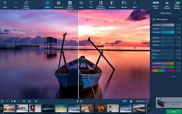 Portable Movavi Photo Editor 6.2 Download