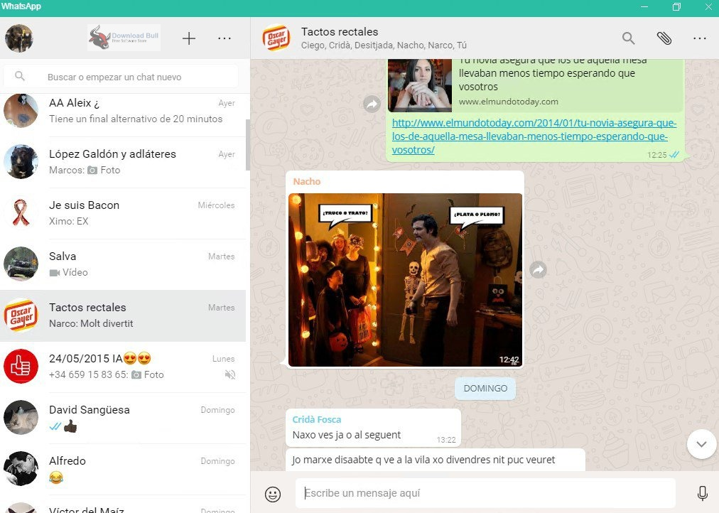 Portable WhatsApp for PC Free Download