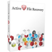 Download Portable Active@ File Recovery 20.0