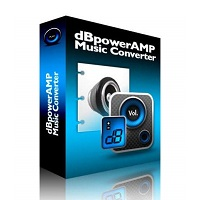 Download Portable dBpowerAMP Music Converter 17.0