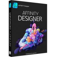 Portable Affinity Designer 1.8.3 Free Download