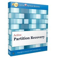 Download Portable Active@ Partition Recovery Ultimate 20.0