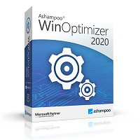 Download Portable Ashampoo WinOptimizer 18.0