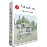 Download Portable SketchUp Pro 2020