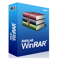 Download Portable WinRAR 5.90