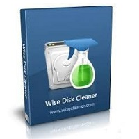 Download Portable Wise Disk Cleaner 10.2
