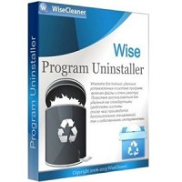 Download Portable Wise Program Uninstaller 2.3.7