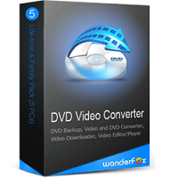 Download Portable WonderFox DVD Video Converter 18.7