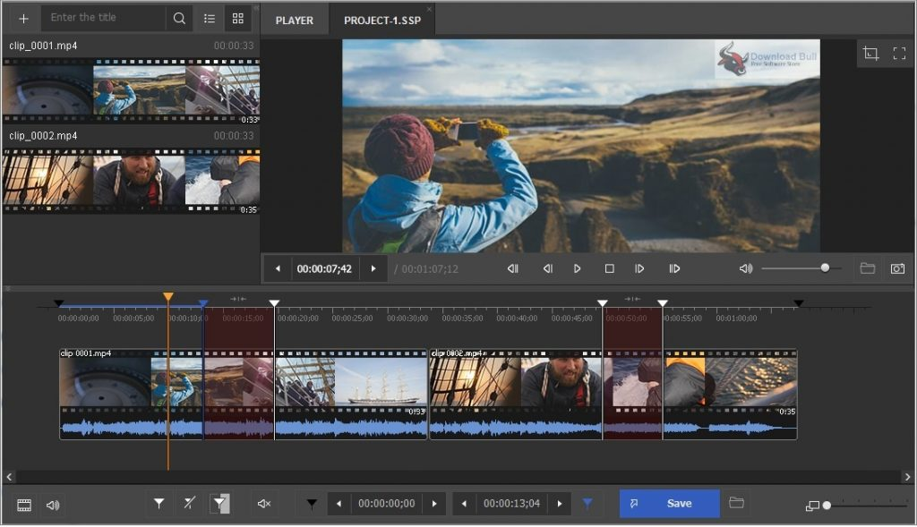 Portable SolveigMM Video Splitter Business Edition 7.3 Free Download