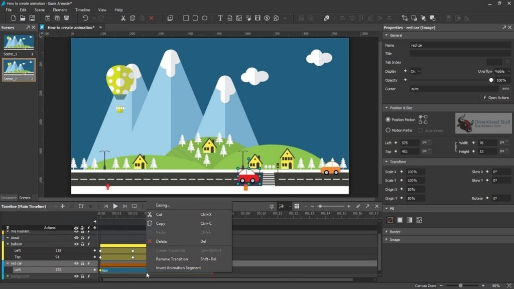 Download Portable Adobe Animate CC 2020 v20.5 Download