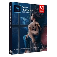 Download Portable Adobe Photoshop CC 2020