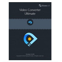 Download Portable Aiseesoft Video Converter Ultimate 2020 v10.0