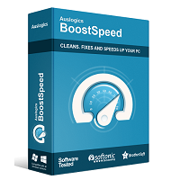 Download Portable Auslogics BoostSpeed 2020