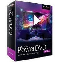 Download Portable Cyberlink PowerDVD Ultra 20.0