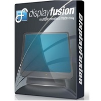 Download Portable DisplayFusion 2020 v9.7