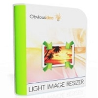 Download Portable Light Image Resizer 6.0