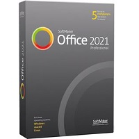 Download Portable SoftMaker Office 2021
