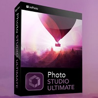 Download Portable inPixio Photo Studio 10 Ultimate