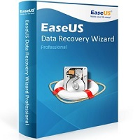 Download Portable EASEUS Data Recovery Wizard 13.5