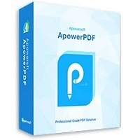 Download Portable Apowersoft ApowerPDF 5.4
