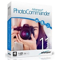 Download Portable Ashampoo Photo Commander 2020 v16.2