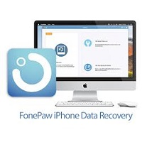 Download Portable FonePaw iPhone Data Recovery 7.5