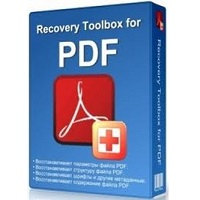 Download Portable Recovery Toolbox for PDF 2.1