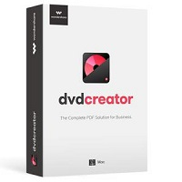 Download Portable Wondershare DVD Creator 2020 v6.3