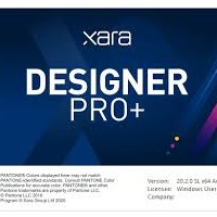 Download Portable Xara Designer Pro+ 20.2