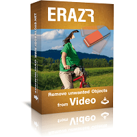 Portable ProDAD Erazr 1.5 One-Click Download
