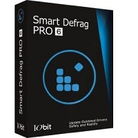 Download Portable IObit Smart Defrag 2020