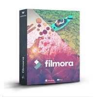 Download Portable Wondershare Filmora 2020 v9.6