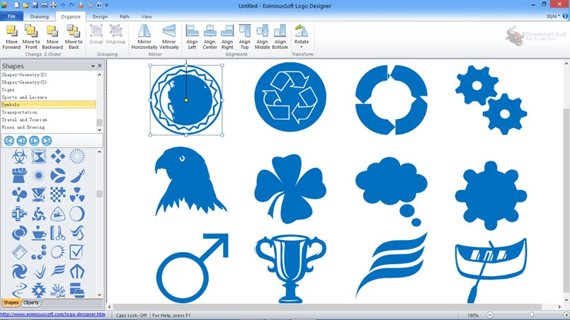 Portable EximiousSoft Logo Designer Pro 2020 v3.9 One-Click Download