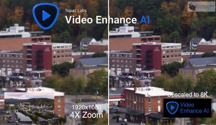 Portable Topaz Video Enhance AI 1.5.3 Direct Download Link