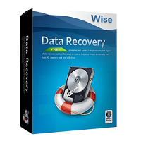 Download Portable Wise Data Recovery 2020 v5.1