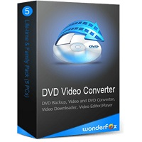 Download Portable WonderFox DVD Video Converter 21.0