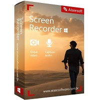 Download Portable Aiseesoft Screen Recorder 2020