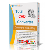 Download Portable CoolUtils Total CAD Converter 3.1