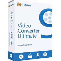 Download Portable Tipard Video Converter Ultimate 10.1