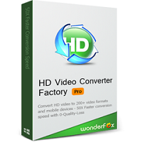Download Portable WonderFox HD Video Converter Factory Pro 19.3
