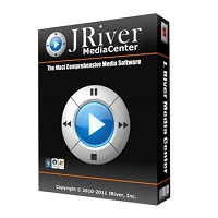 Download Portable J. River Media Center 27.0