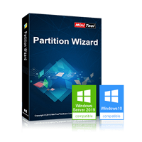 Download Portable MiniTool Partition Wizard Technician 12.3