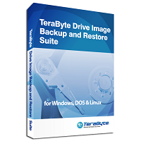 Download Portable TeraByte Drive Image Backup & Restore Suite 3.4