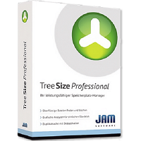 Download Portable TreeSize Professional 8.0