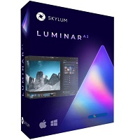 Download Skylum Luminar AI 1.0.0.7261